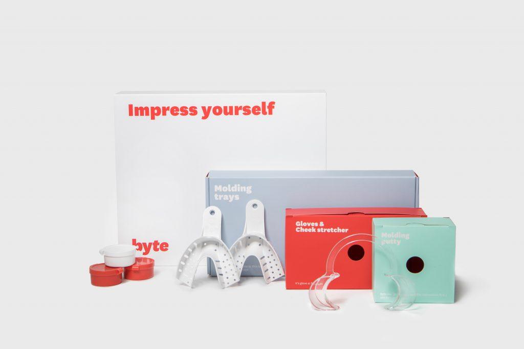 Byte aligner kit